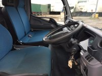 FUSO CANTER 7C15 3400mm WHEELBASE