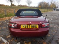 Mazda Mazda MX-5 2.0i Icon 2dr