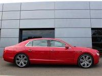 Bentley Flying Spur 6.0 W12 Mulliner Driving Spec 4Dr Auto Saloon