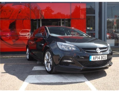 Vauxhall Astra LIMITED EDITION